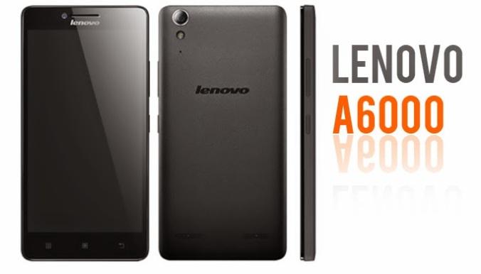 root Lenovo A6000